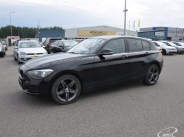 BMW 114 hečbekas