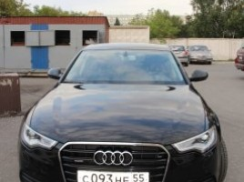 Audi A6 лимузин