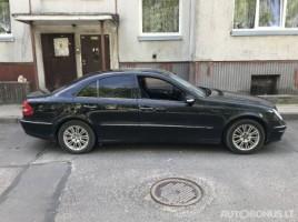 Mercedes-Benz E280 седан