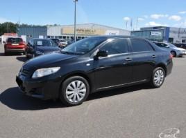 Toyota Corolla sedanas