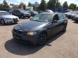 BMW 325 universalas