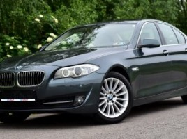 BMW 535 sedanas