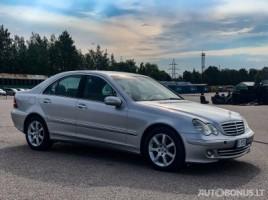 Mercedes-Benz C270 sedanas