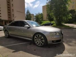 Audi A8 лимузин