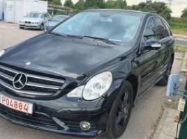 Mercedes-Benz R300 vienatūris