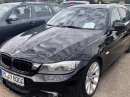 BMW 320, 2.0 l., universalas | 0