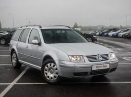 Volkswagen Bora universal