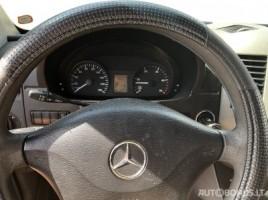 Mercedes-Benz Sprinter, Krovininiai iki 3,5 t   3