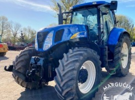 New Holland T7040, 180 AG traktoriai