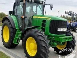John Deere 6830 Premium, 135 - 170 AG