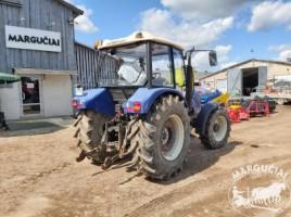 Farmtrac 690 DT, 88 AG, Traktoriai | 3