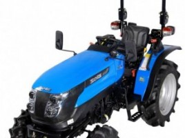 Solis 20 AG traktoriai