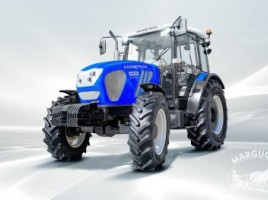 Farmtrac 690 DTN KING, Tractor | 0