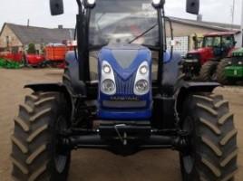 Farmtrac 9120 DTN KING, Traktoriai | 2