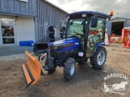 Farmtrac 28,5 AG traktoriai