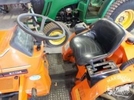 Kubota B1-14, 14 AG, Traktoriai | 1