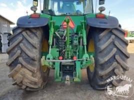 John Deere 8520, 295 - 325 AG, Traktoriai | 2