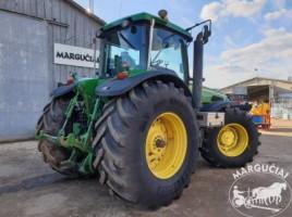 John Deere 8520, 295 - 325 AG, Traktoriai | 3