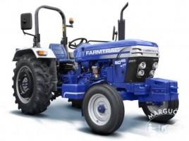 Farmtrac 6045 Heritage, Трактор | 2