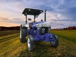 Farmtrac 6045 Heritage, Трактор | 1