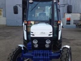 Farmtrac 6050 C Heritage, Traktoriai | 3