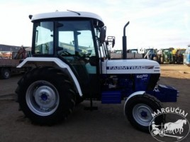 Farmtrac 6050 C Heritage, Traktoriai | 2