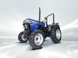 Farmtrac 6050 C Heritage