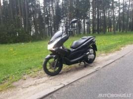 Honda PCX, Moped/Motor-scooter | 0