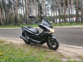 Honda PCX, Moped/Motor-scooter | 2