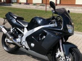Yamaha FZR, Super bike | 1