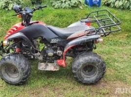 ATV, Four-wheel/Trike | 2