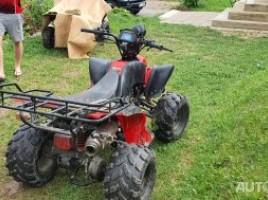 ATV, Four-wheel/Trike | 3