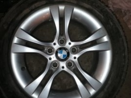 BMW light alloy rims | 1