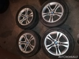 BMW light alloy rims | 0