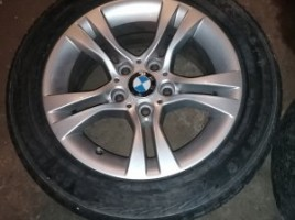 BMW light alloy rims | 2