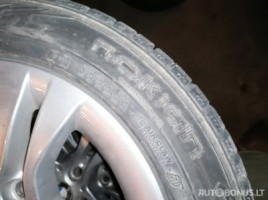 BMW light alloy rims | 4