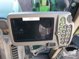 John Deere GPS navigacija žemės ūkiui