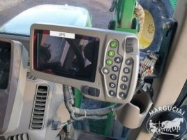 John Deere GPS navigacija žemės ūkiui, Žemės ūkio technikos dalys, John Deere | 2