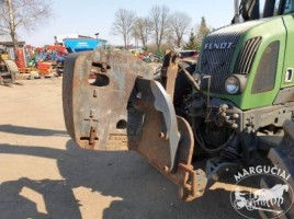 New Holland 500 kg., Agricultural machinery parts, New Holland | 1