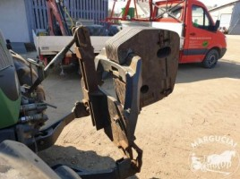 New Holland 500 kg., Agricultural machinery parts, New Holland | 3