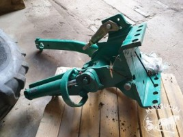 Kverneland Rato laikiklis, Agricultural equipment parts, Kverneland | 3