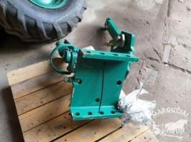 Kverneland Rato laikiklis, Agricultural equipment parts, Kverneland | 2