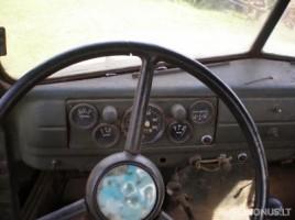 GAZ 63, Bortiniai   2