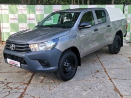Toyota Hilux pikapas