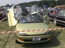 Toyota Sera   4
