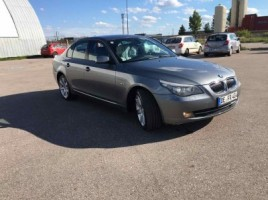 BMW 525, 3.0 l., Седан | 1