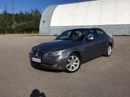 BMW 525, 3.0 l., Седан | 0