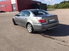 BMW 525, 3.0 l., Седан | 3