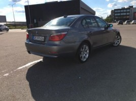 BMW 525, 3.0 l., Седан | 2