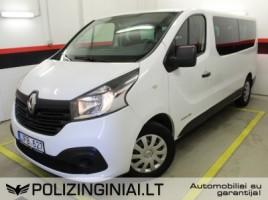 Renault Trafic komercinis